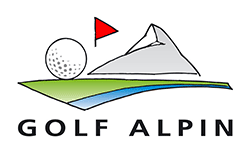 Golf courses in the Kitzbuheler Alps