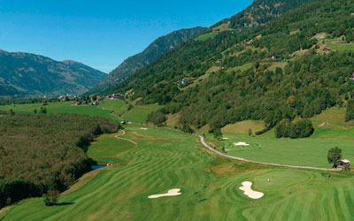 Golf Club Gastein