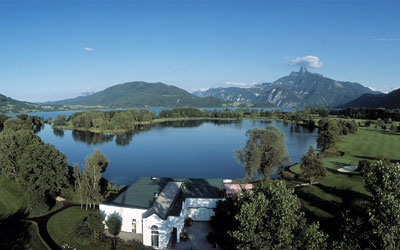 Golf Club Mondsee