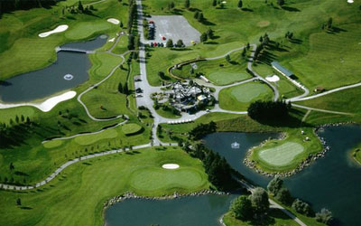 Golf & Country Club Dachstein